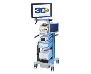 Colonne 3D HD