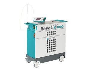 Laser RevoLix 120W Duo