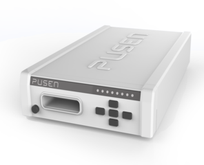 Le processeur PV210